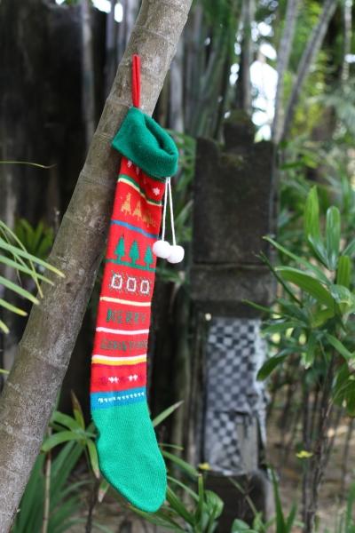 A Bali Christmas