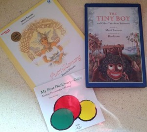 Murti Bunanta books