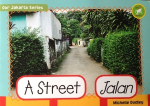 Jalan book cover