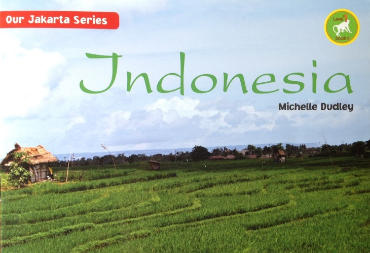Our Jakarta Series Indonesia Level 1