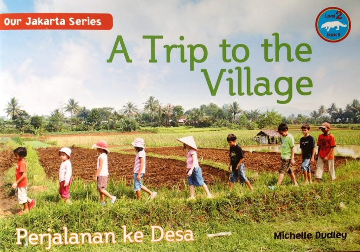 To the Village cover