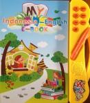 Indo-English e-book